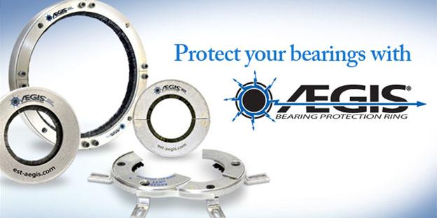 Aegis Bearing Protection Rings