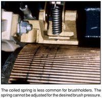 Computerize Motor Rewinding