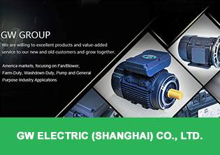 GW ELECTRIC (SHANGHAI) CO., LTD.