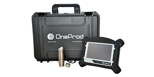 ONE PROD – FALCON SMART PORTABLE VIBRATION ANALYZER