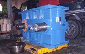 Gearbox Repair Maintenance