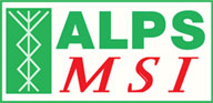 ALPS Maintaineering Services Inc. Logo