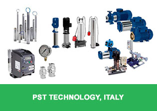 PST TECHNOLOGY, ITALY